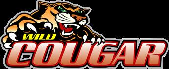 Wild Cougar logo
